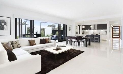Favorite Modern Open Living Room Design Ideas 24