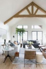 Favorite Modern Open Living Room Design Ideas 36