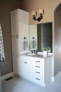 Genius Storage Bathroom Ideas For Space Saving 12