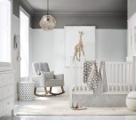 Lovely Baby Room Design And Decoration Ideas 31
