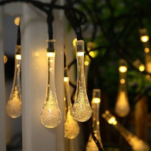 Outstanding Lighting Ideas To Light Up Your Garden With Style 24