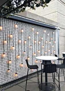 Outstanding Lighting Ideas To Light Up Your Garden With Style 30