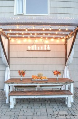 Outstanding Lighting Ideas To Light Up Your Garden With Style 33