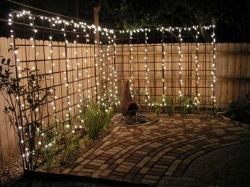Outstanding Lighting Ideas To Light Up Your Garden With Style 47