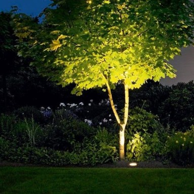 Outstanding Lighting Ideas To Light Up Your Garden With Style 51