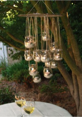 Outstanding Lighting Ideas To Light Up Your Garden With Style 52