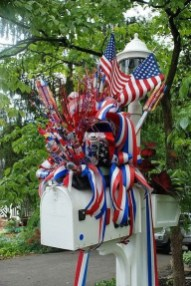 Pratiotic Handmade 4th Of July Wreath Ideas 20