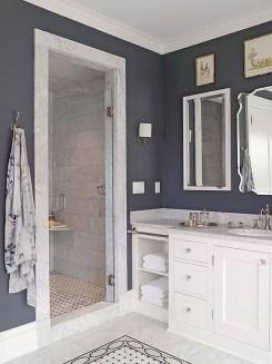 Stylish Coastal Bathroom Remodel Design Ideas 02