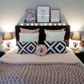 Trendy Decoration Ideas For Teenage Bedroom Design 04