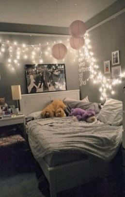 Trendy Decoration Ideas For Teenage Bedroom Design 07