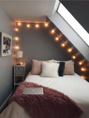 Trendy Decoration Ideas For Teenage Bedroom Design 10