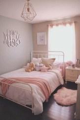 Trendy Decoration Ideas For Teenage Bedroom Design 12