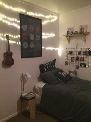 Trendy Decoration Ideas For Teenage Bedroom Design 29