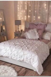 Trendy Decoration Ideas For Teenage Bedroom Design 35