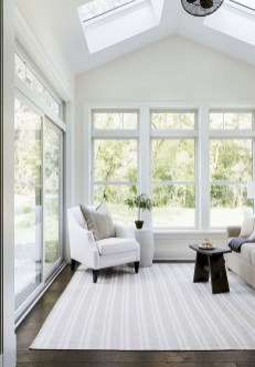 Unordinary Sunroom Design Ideas For Interior Home 26