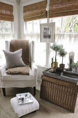Unordinary Sunroom Design Ideas For Interior Home 43