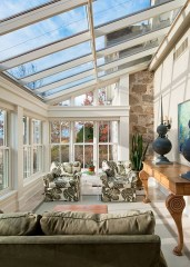 Unordinary Sunroom Design Ideas For Interior Home 49