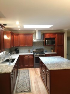 Astonishing Kitchen Remodeling Ideas On A Budget 04