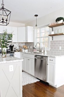 Astonishing Kitchen Remodeling Ideas On A Budget 10