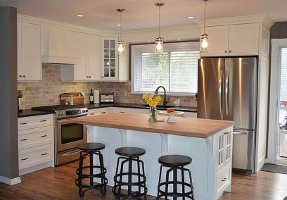 Astonishing Kitchen Remodeling Ideas On A Budget 19