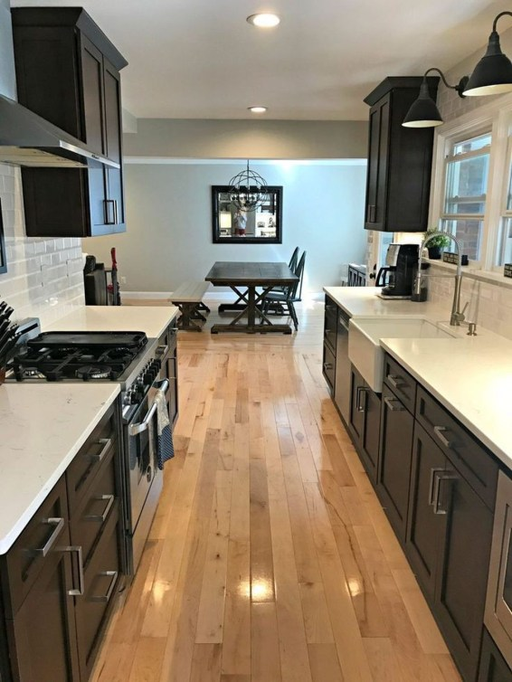 Astonishing Kitchen Remodeling Ideas On A Budget 27