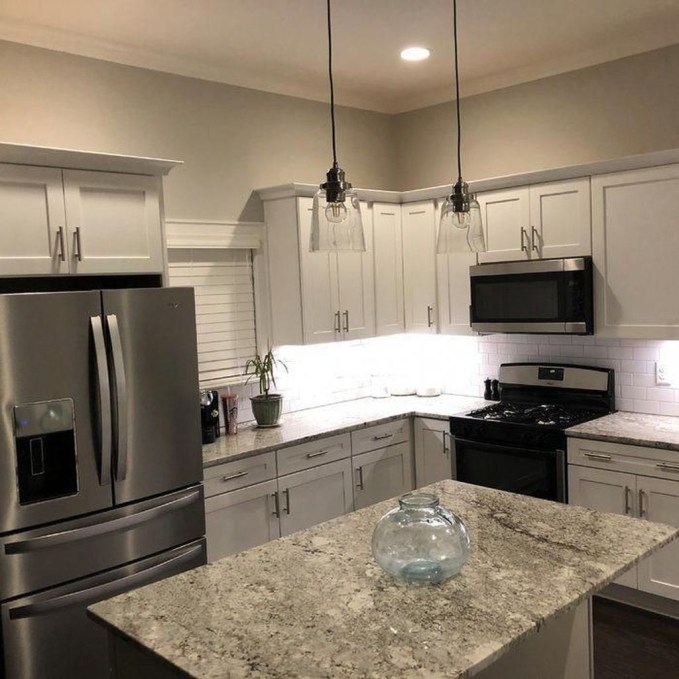 Astonishing Kitchen Remodeling Ideas On A Budget 50
