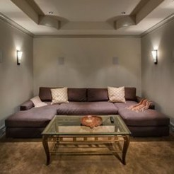 Best Small Movie Room Design For Your Happiness Family 05