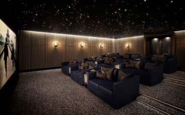 Best Small Movie Room Design For Your Happiness Family 12