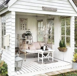 Classy Summer House Ideas For Home Interior 20