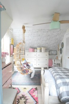 Gorgeous Bedroom Decoration Ideas For Kids 09