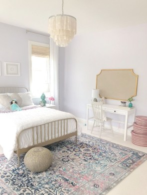 Gorgeous Bedroom Decoration Ideas For Kids 17