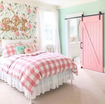Gorgeous Bedroom Decoration Ideas For Kids 27
