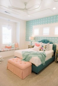 Gorgeous Bedroom Decoration Ideas For Kids 29