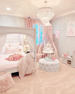 Gorgeous Bedroom Decoration Ideas For Kids 32