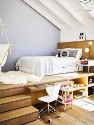 Gorgeous Bedroom Decoration Ideas For Kids 38