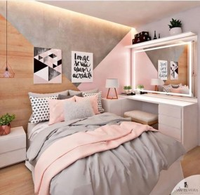 Gorgeous Bedroom Decoration Ideas For Kids 46
