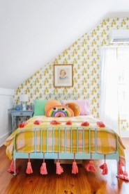 Gorgeous Bedroom Decoration Ideas For Kids 48