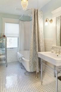 Impressive Vintage Bathroom Decoration You'll Love 03