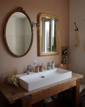 Impressive Vintage Bathroom Decoration You'll Love 08