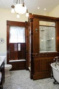 Impressive Vintage Bathroom Decoration You'll Love 11