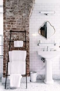 Impressive Vintage Bathroom Decoration You'll Love 14
