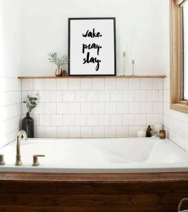 Impressive Vintage Bathroom Decoration You'll Love 15