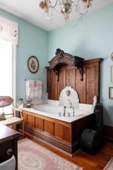 Impressive Vintage Bathroom Decoration You'll Love 21