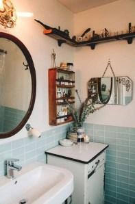 Impressive Vintage Bathroom Decoration You'll Love 30