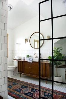 Impressive Vintage Bathroom Decoration You'll Love 38