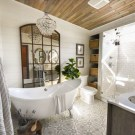 Impressive Vintage Bathroom Decoration You'll Love 47