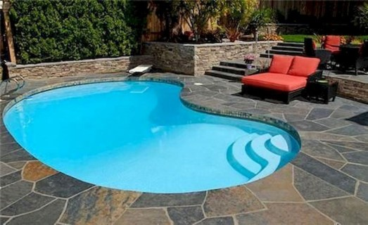 Innovative Small Swimming Pool For Your Small Backyard 01