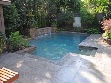 Innovative Small Swimming Pool For Your Small Backyard 22