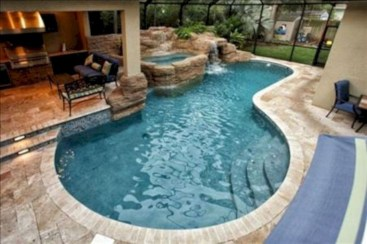 Innovative Small Swimming Pool For Your Small Backyard 25