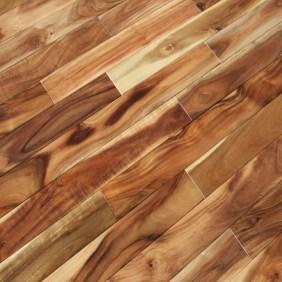 Stunning Wood Floor Ideas To Beautify Your Kitchen Room 34